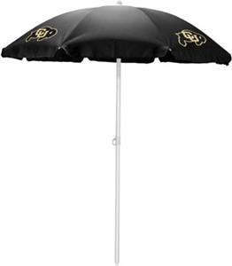Picnic Time University of Colorado Sun Umbrella