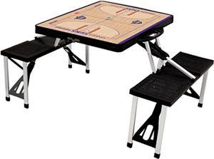 Picnic Time NBA Phoenix Suns Picnic Table