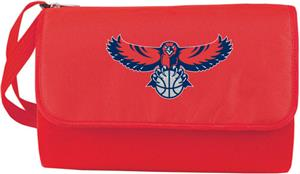 Picnic Time NBA Atlanta Hawks Outdoor Blanket