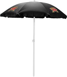 Picnic Time University of Maryland Sun Umbrella