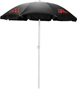 Picnic Time University of Minnesota Sun Umbrella
