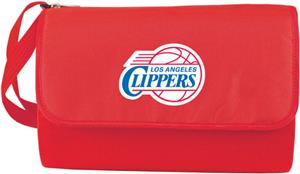 Picnic Time NBA LA Clippers Outdoor Blanket