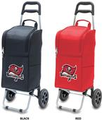 Picnic Time NFL Tampa Bay Buccaneers Cart Cooler