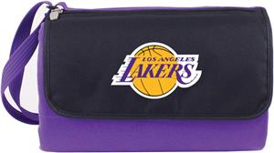 Picnic Time NBA LA Lakers Outdoor Blanket