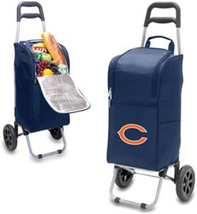 Picnic Time NFL Chicago Bears Cart Cooler