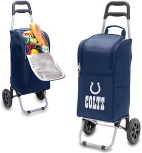 Picnic Time NFL Indianapolis Colts Cart Cooler