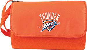 Picnic Time NBA OKC Thunder Outdoor Blanket