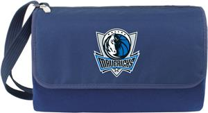 Picnic Time NBA Dallas Mavericks Outdoor Blanket
