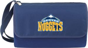 Picnic Time NBA Denver Nuggets Outdoor Blanket