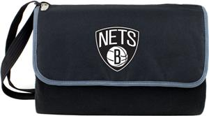 Picnic Time NBA Brooklyn Nets Outdoor Blanket