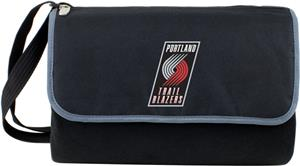 Picnic Time NBA Trailblazers Outdoor Blanket