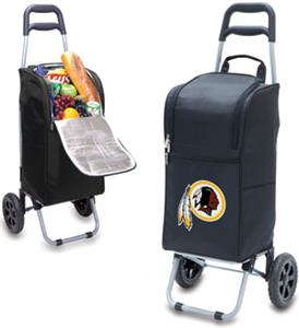 Picnic Time NFL Washington Redskins Cart Cooler