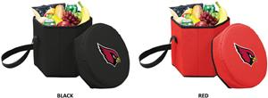 Picnic Time NFL Arizona Cardinals Bongo Cooler