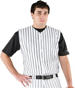 "Rawlings ""Change Up"" Sleeveless Baseball Jerseys"