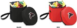 Picnic Time NFL Atlanta Falcons Bongo Cooler