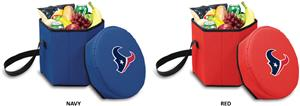 Picnic Time NFL Houston Texans Bongo Cooler
