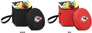 Picnic Time NFL Kansas City Chiefs Bongo Cooler