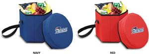 Picnic Time NFL New England Patriots Bongo Cooler