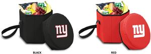 Picnic Time NFL New York Giants Bongo Cooler