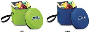 Picnic Time NFL Seattle Seahawks Bongo Cooler