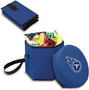 Picnic Time NFL Tennessee Titans Bongo Cooler