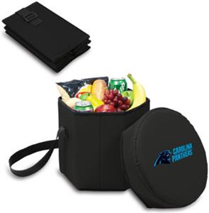 Picnic Time NFL Carolina Panthers Bongo Cooler