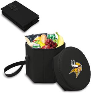 Picnic Time NFL Minnesota Vikings Bongo Cooler