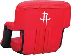 Picnic Time NBA Houston Rockets Ventura Recliner