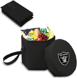 Picnic Time NFL Oakland Raiders Bongo Cooler