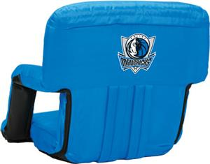 Picnic Time NBA Dallas Mavericks Ventura Recliner