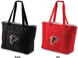 Picnic Time NFL Atlanta Falcons Tahoe Cooler Tote