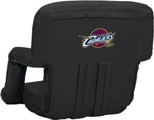 Picnic Time NBA Cavaliers Ventura Recliner