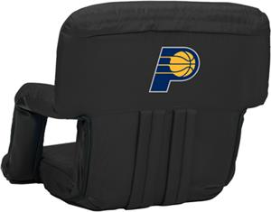 Picnic Time NBA Indiana Pacers Ventura Recliner