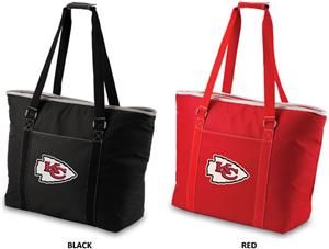 Picnic Time NFL Kansas City Chiefs Cooler Tote