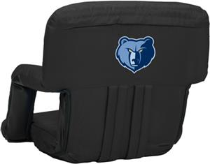 Picnic Time NBA Memphis Grizzlies Ventura Recliner