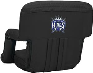 Picnic Time NBA Sacramento Kings Ventura Recliner