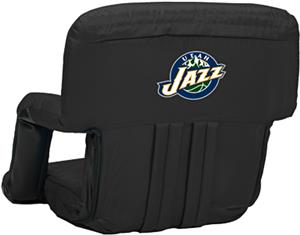 Picnic Time NBA Utah Jazz Ventura Recliner