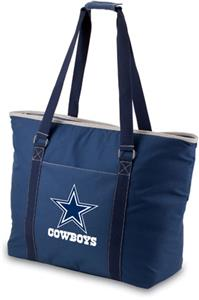 Picnic Time NFL Dallas Cowboys Tahoe Cooler Tote