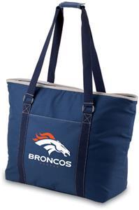 Picnic Time NFL Denver Broncos Tahoe Cooler Tote