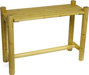 Convenience concepts santa fe console table playground - Fly table console ...