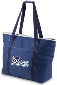 Picnic Time NFL New England Patriots Cooler Tote