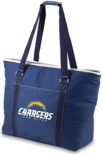 Picnic Time NFL San Diego Chargers Cooler Tote