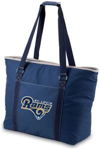 Picnic Time NFL St. Louis Rams Tahoe Cooler Tote