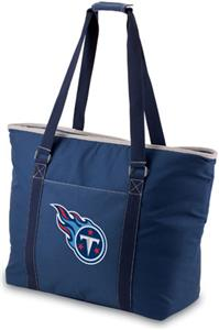 Picnic Time NFL Tennessee Titans Tahoe Cooler Tote