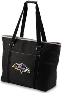 Picnic Time NFL Baltimore Ravens Tahoe Cooler Tote
