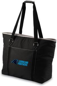 Picnic Time NFL Carolina Panthers Cooler Tote