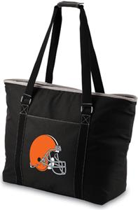Picnic Time NFL Cleveland Browns Tahoe Cooler Tote