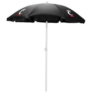 Picnic Time University of Cincinnati Sun Umbrella