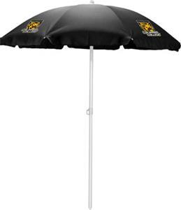 Picnic Time Colorado College Sun Umbrella 5.5