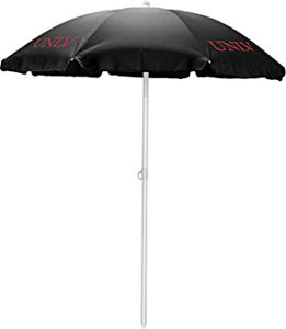 Picnic Time UNLV Rebels Sun Umbrella 5.5